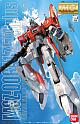 Gundam Sentinel MG 1/100 MSZ-006A1 Zeta Plus A1 Test Colour gallery thumbnail