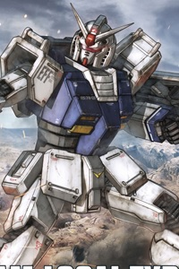 Gundam THE ORIGIN HG 1/144 RX-78-01[N] Gundam Local Type
