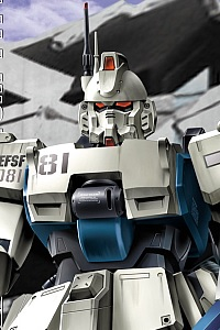 The 08th MS Team MG 1/100 RX-79[G]Ez-8 Gundam Ez8
