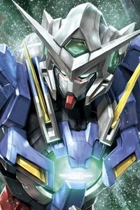 Gundam 00 MG 1/100 GN-001 Gundam Exia Ignition Mode