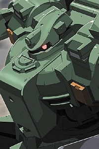 Gundam 00 HG 1/144 MSJ-06II-A Tieren Ground Type