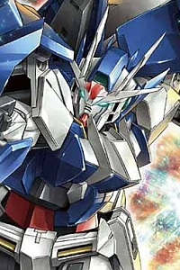 Bandai Gundam Build Divers HG 1/144 Gundam 00 Diver Ace