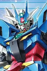 Gundam Build Divers Re:RISE HG 1/144 Earthree Gundam